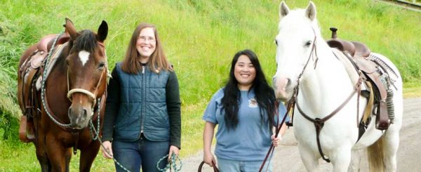 Love-for-horses-passion-for-nursing-at-Warm-Beach-Camp