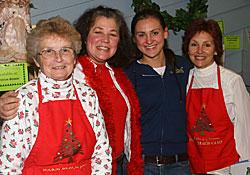 LOC Volunteers